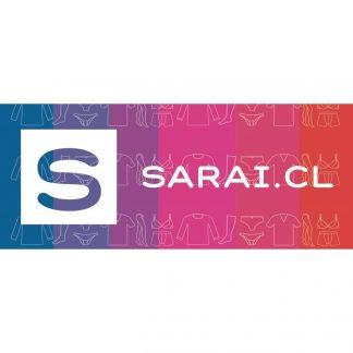 STYLE BY SARAI